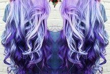 włosy/diy