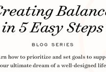 How To Prioritise & Set Goals