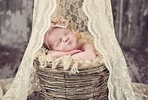 Baby Photography / by Heather Rolin