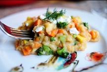 pasta / by Katherine Lightner