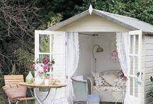 Home Sweet Home / by Rachel Crick