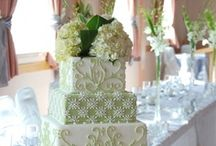 WOW Wedding Cakes / by Heather Rolin