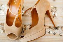feet  / by neva davidson