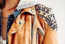My Style / by Ana Glazier