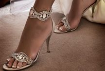 Shoes / by Rachel Crick