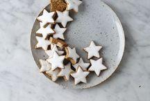 Just Cookies.