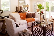 Decor / by Janet White