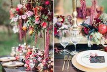 wedding inspiration / by Caitlin Mackey