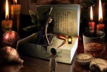 ~•Fantasy•~ / by Lisa Knight