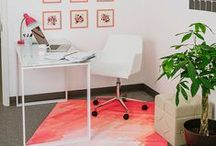 Work & Office / Projects and Products for a killer workspace or office.  / by The Flair Exchange