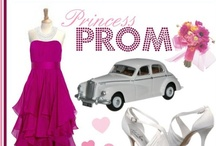 PROM! / A place to celebrate all things Prom - from hot hairstyles and nail trends down to the perfect Prom shoes, we have everything you need to look - and feel - like a Prom Queen!  / by shoes.com