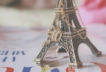 Everything About Paris!