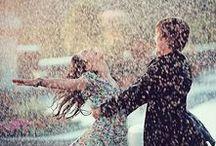 Raindrops Keep Fallen....
