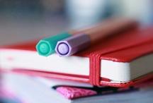 Molesquine,Journal, Diary....