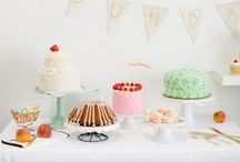 Easter & Springtime / Get your spring brunch ready with these recipes, projects and crafts.