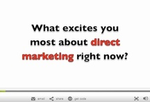 Video / by DirectMarketingNews
