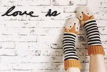 Tights  and Socks ♥ ♥ ♥ ♥