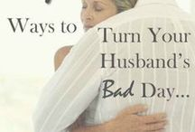 Tips for a better Marriage / by Andrea Tolman