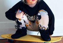 little wardrobe / Children's fashion & style / by Maddy Ferguson