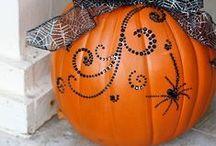 Halloween / by Andrea Tolman