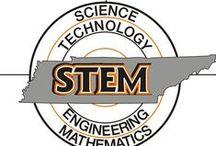 STEM Stuff! / by Blake Pereyra
