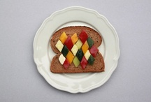 Fucked Up Plain Food That Photographs Well / by Alix Smith