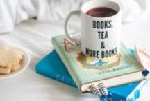 Movies, Books, Series, E-books, E-readers.....<3