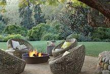 ~•Backyard Retreats•~ / by Lisa Knight