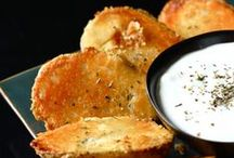 ~•Appetizers & Sides•~ / by Lisa Knight