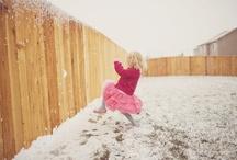 kids + fancy dress / by Katherine Lightner