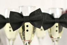 Awards & Ceremonies / Ideas and projects for an award ceremony party - Grammys, Oscars, etc.
