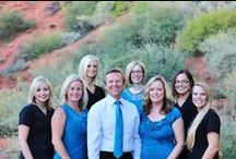 Red Cliff Dental / Meet our team, see our office, and learn about all the dental services we offer!