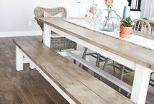 furniture inspiration // build