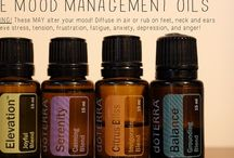 Essential Oils / by Carol Clarke
