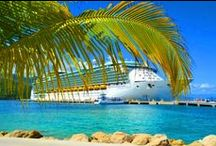 Royal Caribbean / Our favorite Royal Caribbean photos.  Complimentary cruises for qualified casino players call for details 1-866-968-8687 http://www.playersclubtours.com