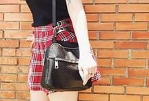 Mad about Plaid, Tartan and checkered!