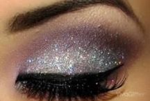 Beauty Salon Ideas / Nails, hair, and makeup. Tips, tricks, and how to's / by Ashley Dove