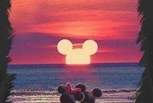 Childhood/Disney