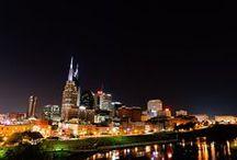 Nashville Trip!