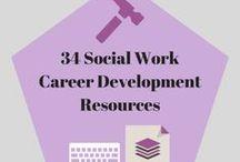 Social Work Things
