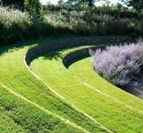 jardim lar / jardins