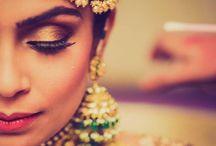 Indian bridal ❣️