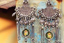 Boho jewellery ❣️