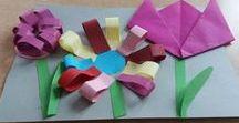 Muttertag / Idee für den Muttertag: Backen, Geschenk, Karten