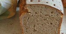 Brot zum probieren