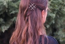 HAIRSTYLES / SUPERCUTE hairstyle ideas for school, outings and where ever you go!❤️