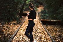 AUTUMN / Gotta LOVE that autumn feeling...
