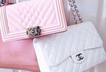 BAGS, PURSES... / Here are cute bag, purses, and clutch inspiration