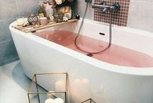Bathroom / #chill