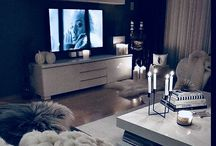 Livingrooms / #relax